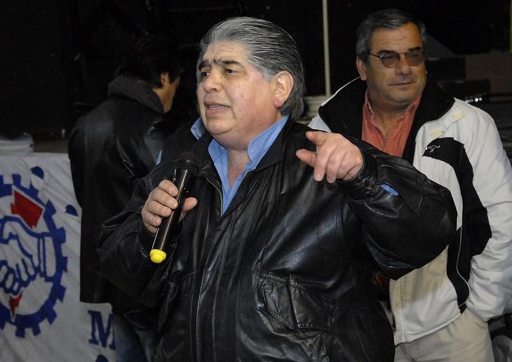 Entrevista a José Rigane: