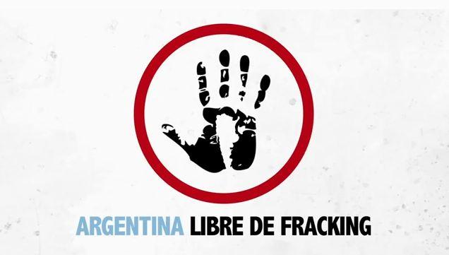 ¡Fuera Chevron de la Argentina! Hoy vamos todos a Plaza de Mayo