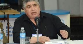 Intervención de José Rigane durante la Audiencia Pública en la Cámara de Diputados de la Nación