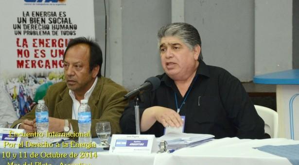 Noticias  Saludo a la lucha del Sindicato Mexicano de Electricistas