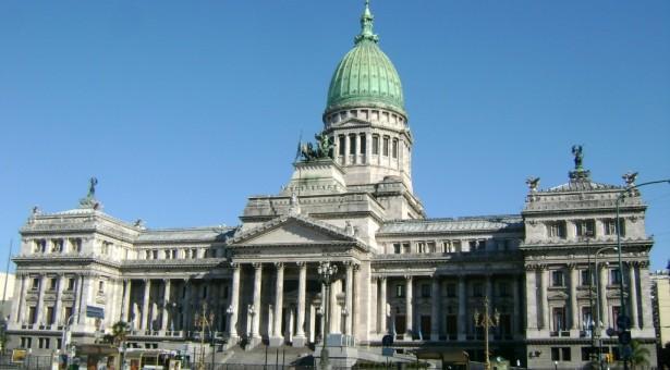 Miércoles 29: Movilización contra la Ley de Saqueo del Petróleo de los argentinos
