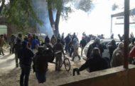 Centrales sindicales de la Argentina repudian represión a trabajadores del Ingenio Ledesma
