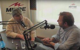 ENTREVISTA A JOSÉ RIGANE EN RADIO MITRE MAR DEL PLATA