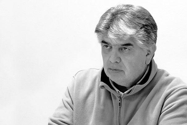 Entrevista a José Rigane en
