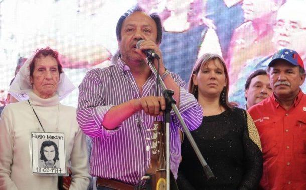 CARLOS CHILE VIVE EN TODOS NOSOTROS