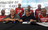 Comenzó el Congreso Nacional de la FeTERA 2017 en La Pampa