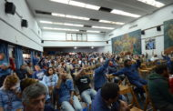 FOTOS: ASAMBLEA GENERAL EXTRAORDINARIA 22-3-17
