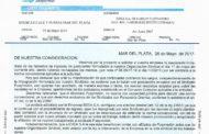 RECHAZAMOS LA POLÍTICA DE INGRESOS DE EDEA S.A.: INTIMACIÓN A LA EMPRESA Y AL SINDICATO PUEYRREDÓN