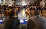 RESOLUCIÓN DE LA ASAMBLEA GENERAL EXTRAORDINARIA 15 DE MAYO DE 2017