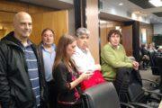 Las centrales sindicales rechazaron la propuesta de aumento del Salario Mínimo Vital y Móvil