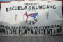 CLASES DE TAEKWONDO Y GIMNASIA EN EL SINDICATO