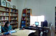 Novedades Biblioteca Antonio Avellaneda
