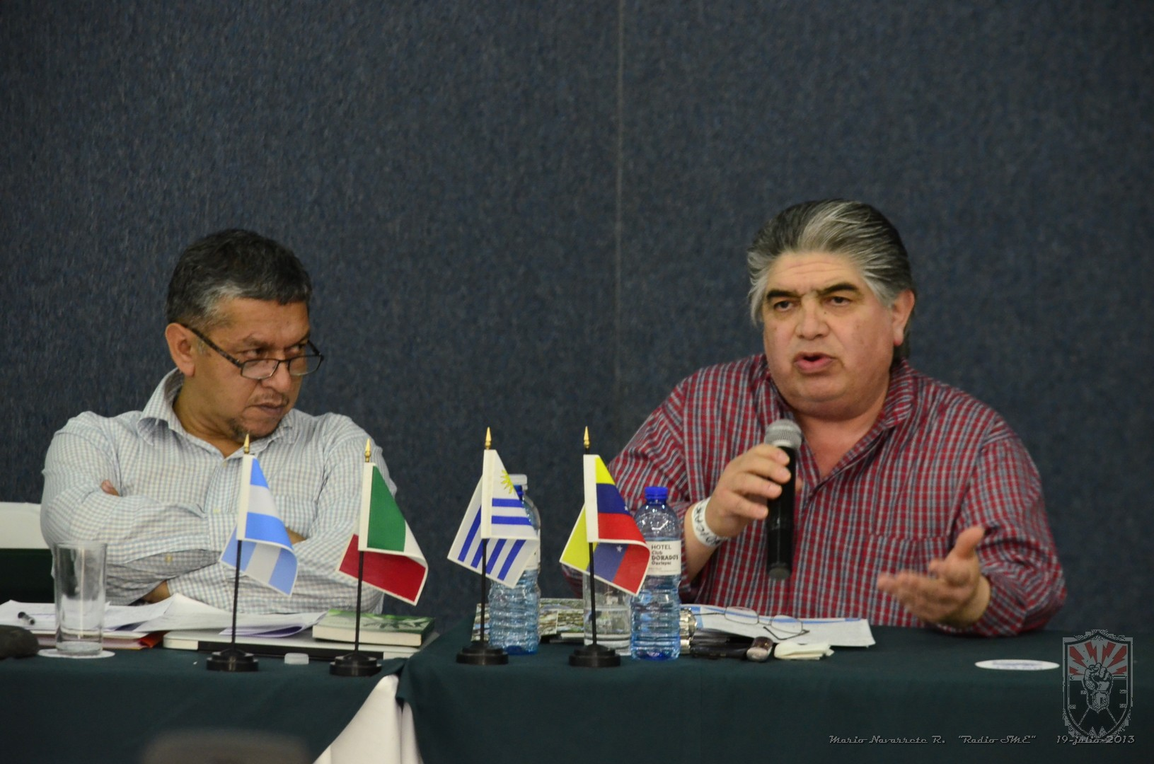En México, los Trabajadores impulsan la creación de una Nueva Central