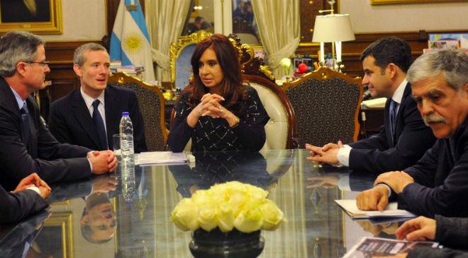 """Acuerdo YPF - Chevron: """"Un acuerdo para profundizar el saqueo que nos aleja de la soberanía energética"""""""