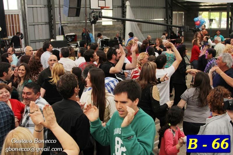 Fiesta 71º Aniversario / El baile