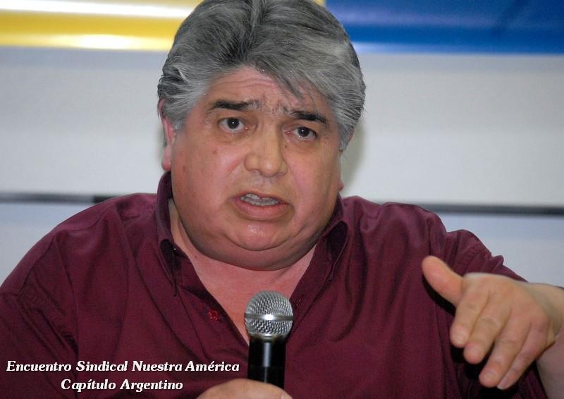 Fotos: IV° Seminario Regional Encuentro Sindical Nuestra América | ESNA Capítulo Argentino