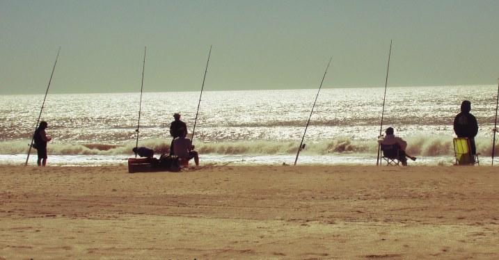 ¡Gran concurso interno de Pesca!