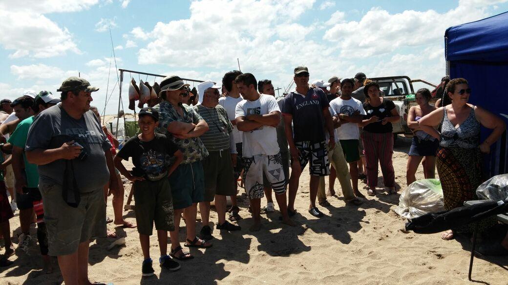 Construir el socialismo posible. Dario Machado en Mar del Plata