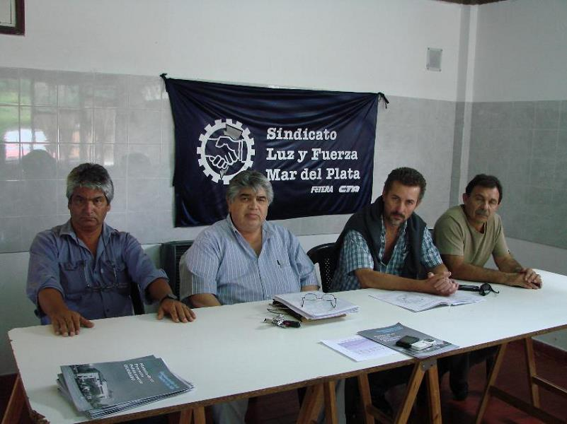 REPERCUSIONES DEL PEDIDO DE REPOTENCIACIÓN EN PINAMAR