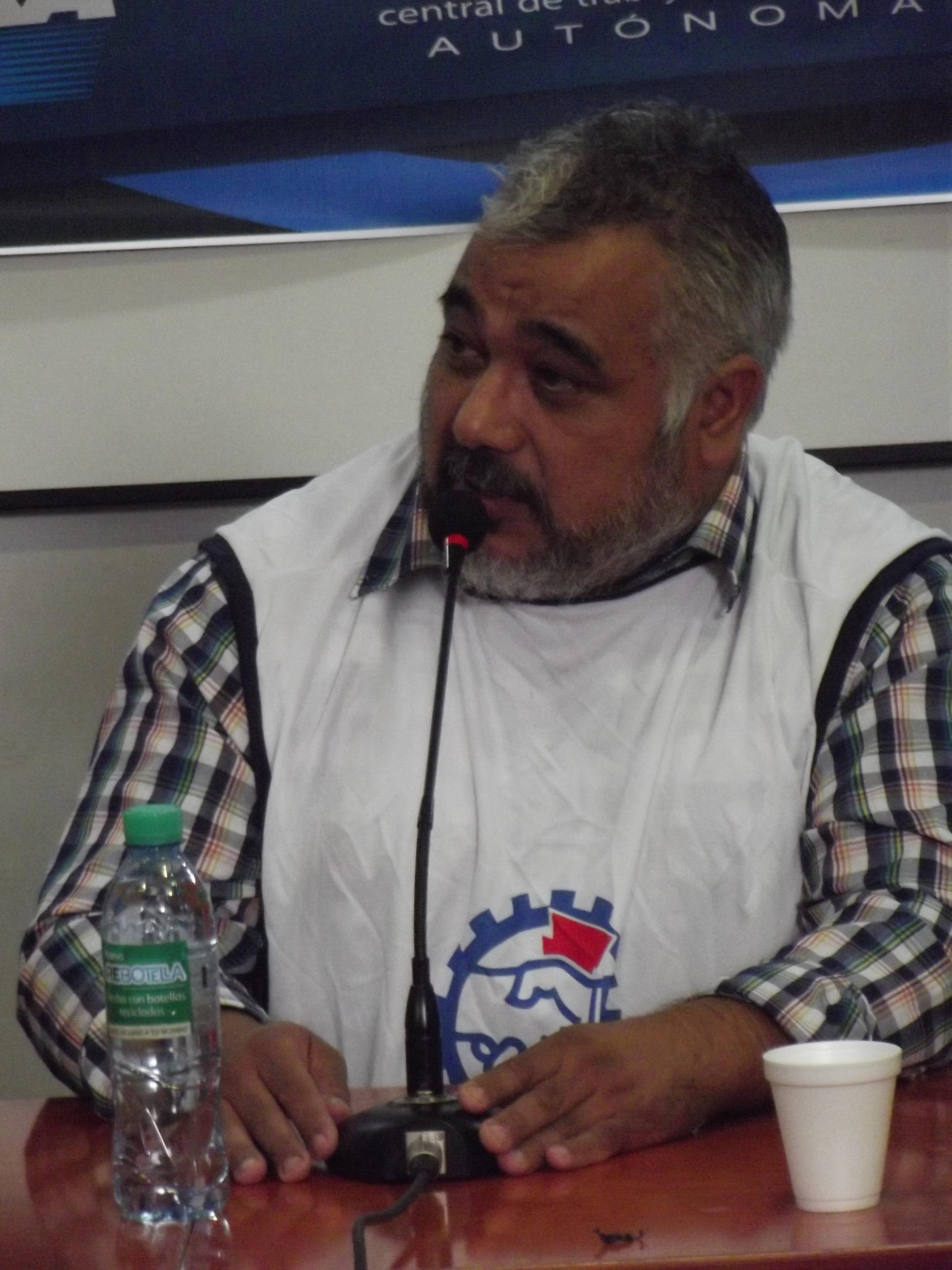 """Rubén Chirizola: """"El balance del Congreso es muy bueno"""""""