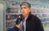 """José Rigane: """"EDEA no busca resolver el problema de un servicio público que es esencial para el usuario"""""""