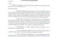 RESOLUCIÓN DE ASAMBLEA GENERAL EXTRAORDINARIA REALIZADA EL 20-05-2016