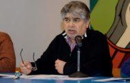 """José Rigane: """"Hay que entender a la energía como un bien social y no como una mercancia"""""""