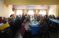 Festejo del Día Nacional de Jubilado en el Centro de Jubilados