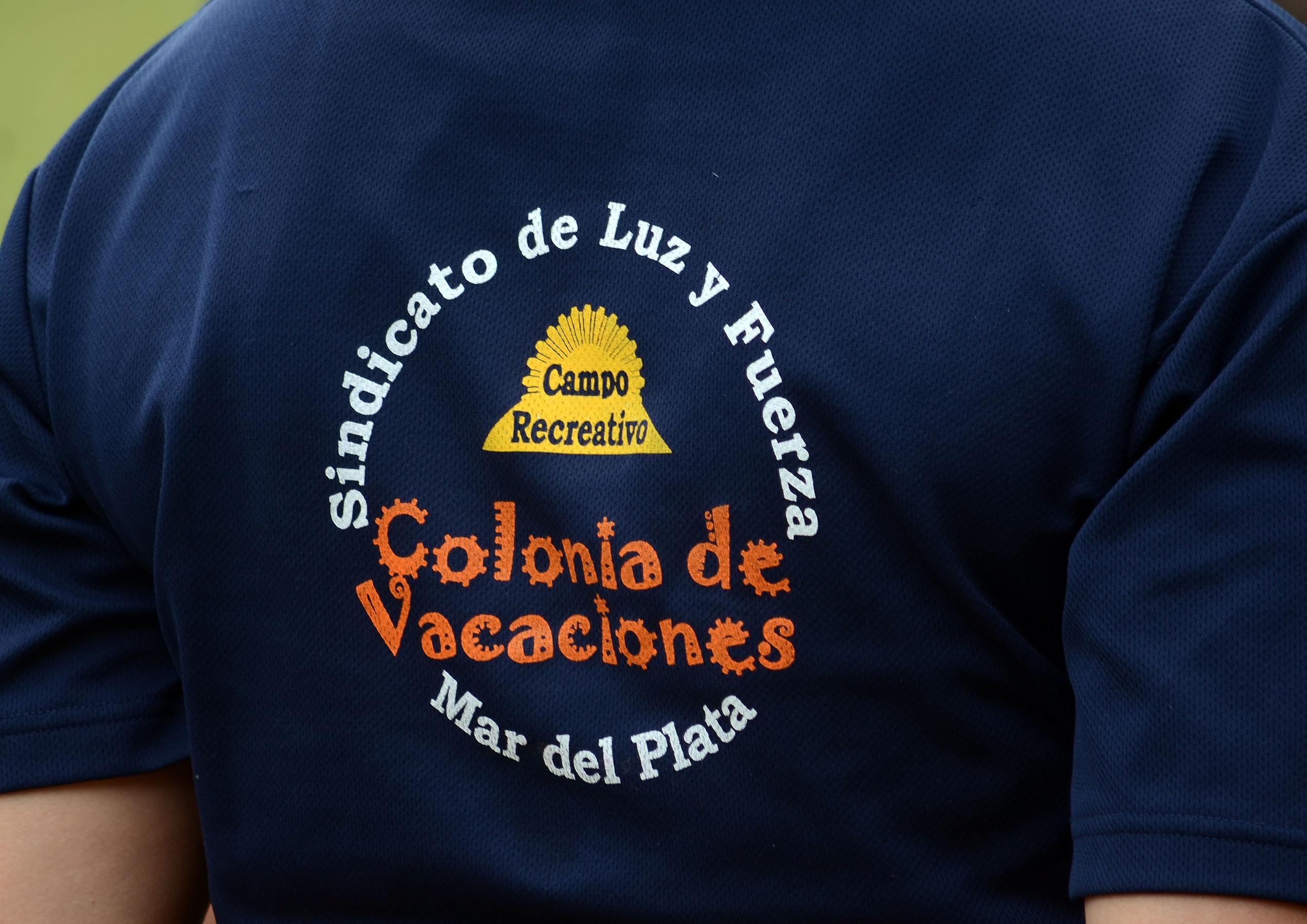 ARANCELES COLONIA DE VACACIONES 2018