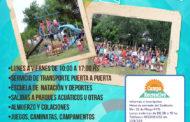 ¡COLONIA DE VACACIONES 2016/17: MAR DEL PLATA Y DELEGACIONES!