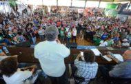 PLENARIO DE LAS DOS CTA: PARO GENERAL Y MOVILIZACIÓN A PLAZA DE MAYO PARA EL 30 DE MARZO