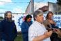 CONVOCATORIA DE PRENSA EN EDEA S.A - ESCÁNDALO CON COMPLICIDAD GUBERNAMENTAL