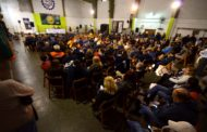 FOTOS ASAMBLEA GENERAL EXTRAORDINARIA 15-5-17
