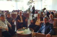 Conferencia Internacional del Trabajo en Ginebra: Importante reunión con La Confederación Sindical de Trabajadores y Trabajadoras de las Américas