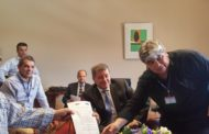 Las CTA se reunieron con el Director General de la OIT, Gud Ryder, para denunciar la situación del movimiento obrero en Argentina
