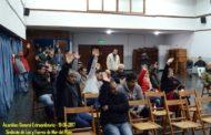 FOTOS: ASAMBLEA GENERAL EXTRAORDINARIA 19-6-17