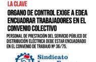 ÓRGANO DE CONTROL Y CONVENIO