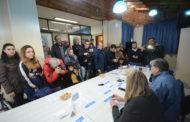 VIDEO: Conferencia de Prensa de José Rigane y Pablo Micheli en LyF MdP el 13 de julio de 2017