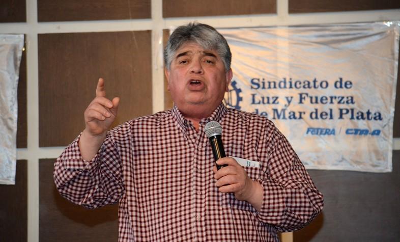 ANTE LA AVANZADA EMPRESARIAL, UNIDAD DE LOS TRABAJADORES