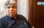 VIDEO: Balance de José Rigane tras la reunión con Guy Ryder