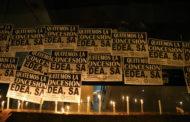 A 3 días del temporal, cientos de hogares siguen sin luz en Mar del Plata