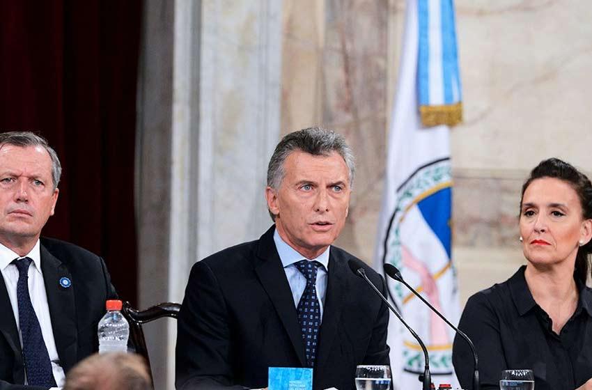 Paritarias e inflación en el discurso de Macri. El rol de la organización gremial en esta etapa neoliberal
