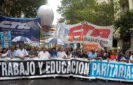 1º de Mayo - Día Internacional de los Trabajadores y las trabajadoras -