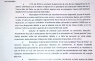 RECLAMO ANTE EDEA S.A. PARA LABARDÉN