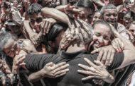 REPUDIAMOS EL GOLPE CONTRA LA DEMOCRACIA EN BRASIL