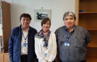 La CTA Autónoma se reunió con el departamento de Libertad Sindical de la OIT