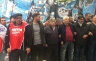 LUZ Y FUERZA MAR DEL PLATA PARTICIPÓ DE LA MARCHA DE LA DIGNIDAD EN CÓRDOBA