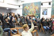 RESOLUCION DE LA A.G.E. DEL 27/07/18 CONFLICTO COOPERATIVA CESOP LTDA. SAN BERNARDO