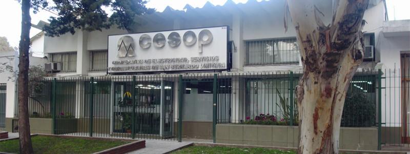 CESOP DISCRIMINA Y AVASALLA DERECHOS CONVENCIONALES