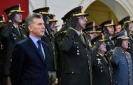 RECHAZAMOS LA PARTICIPACIÓN DE LAS FUERZAS ARMADAS EN SEGURIDAD INTERIOR